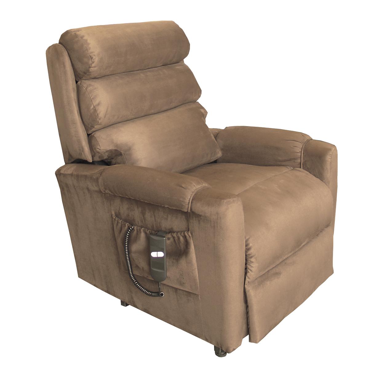 oxypharm fauteuil releveur stylea ii 2 moteurs. Black Bedroom Furniture Sets. Home Design Ideas