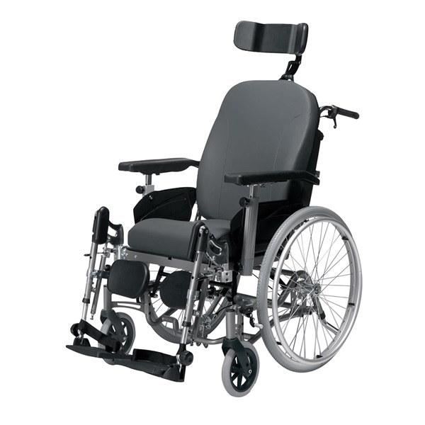 oxypharm fauteuil roulant manuel
