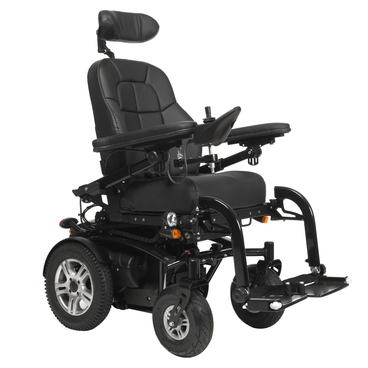 oxypharm fauteuil roulant lectrique forest 3. Black Bedroom Furniture Sets. Home Design Ideas