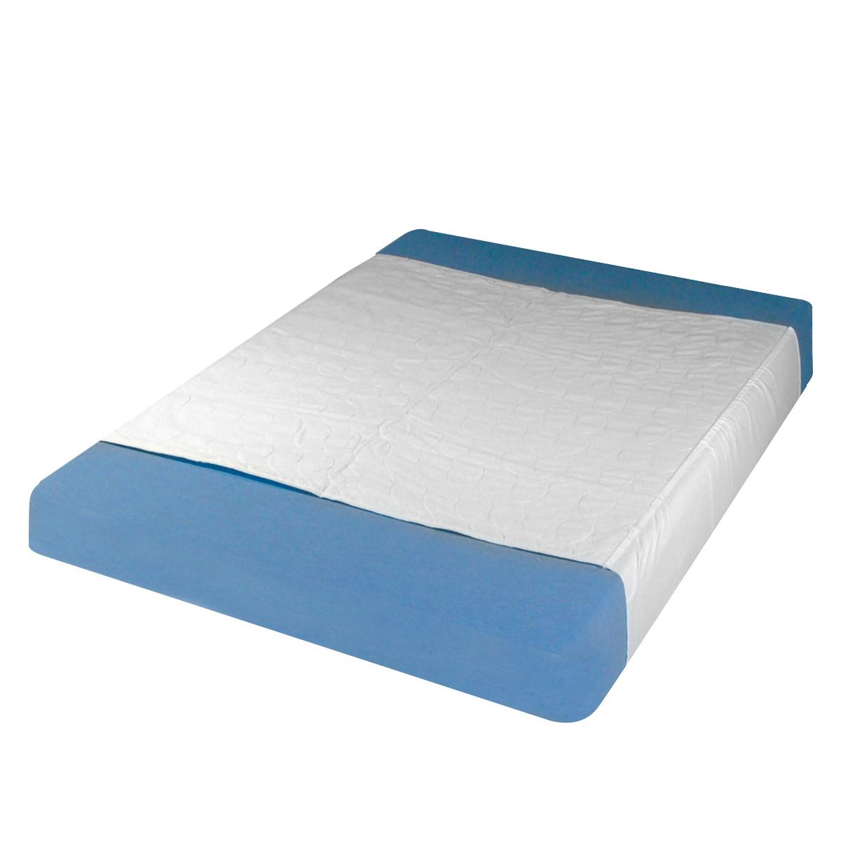 pc mad pharmacie centrale pavot al se de lit douceur avec ou sans rabat. Black Bedroom Furniture Sets. Home Design Ideas